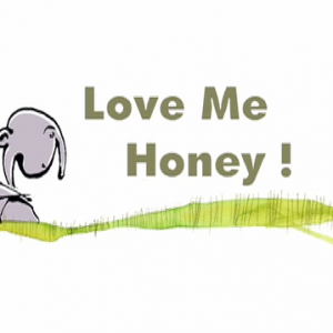 BD animée Love Me Honey