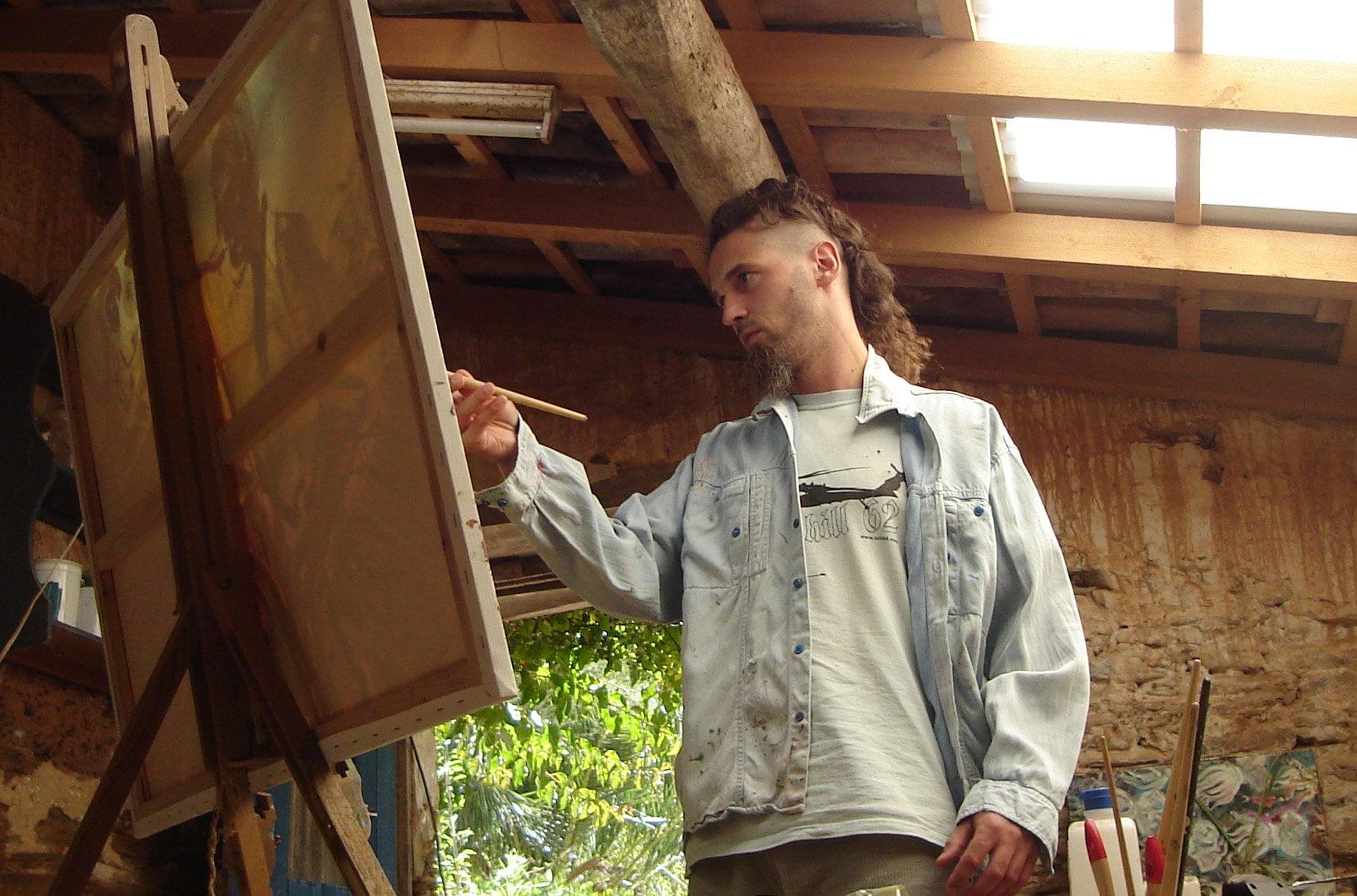 2011 atelier