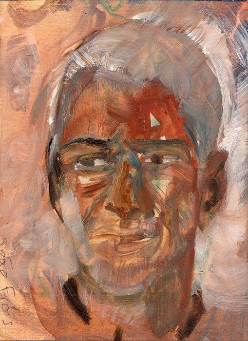 Joao Frois - Etude 8