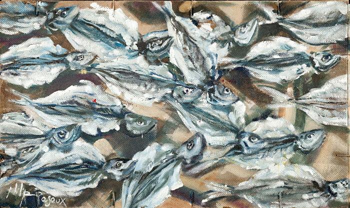 Peixe Seco 5