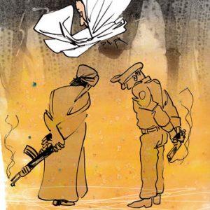 [ Illus actu ] Pakistan Terror