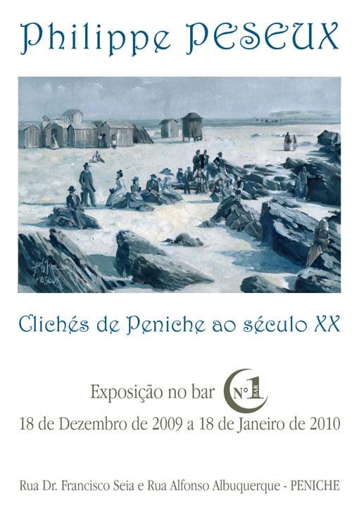 Clichés de Peniche ao Século XX