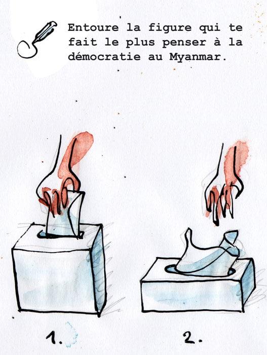Exercice de géopolitique