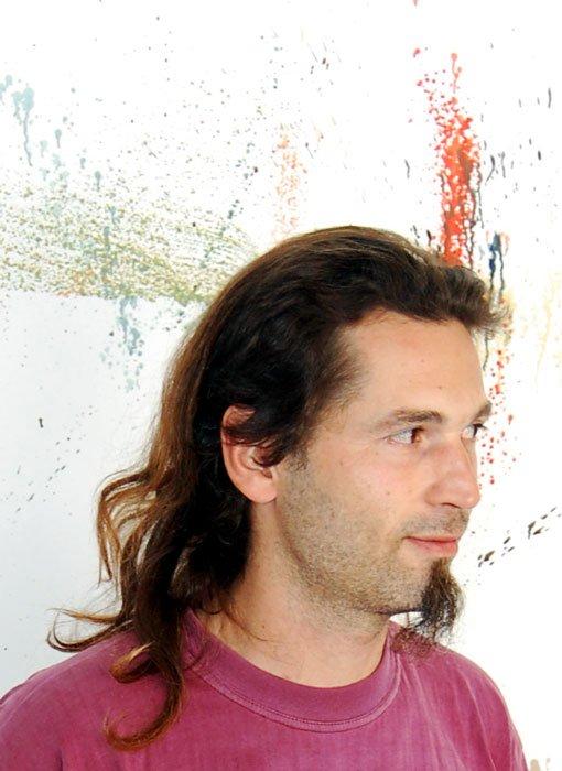 Portrait Philippe Peseux 1