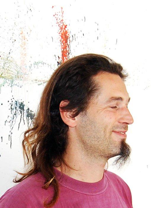 Portrait Philippe Peseux 2