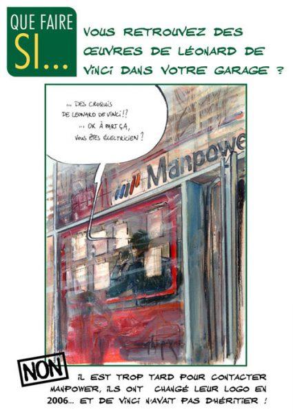Read more about the article [ Illus actu ] Picasso retrouvés