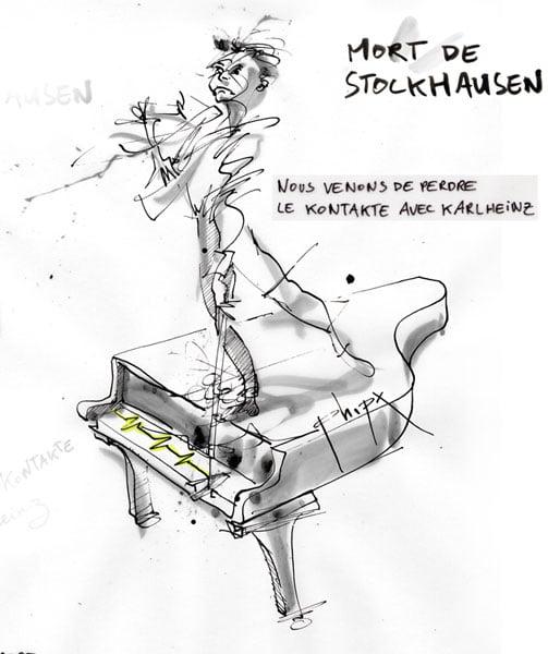 Stockhausen