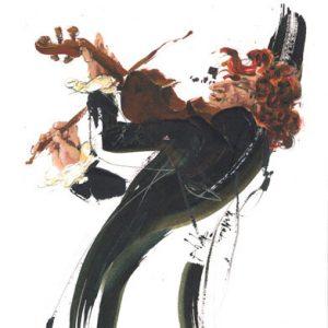 Bande dessinée Vivaldi