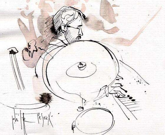 Jean Michel Pilc