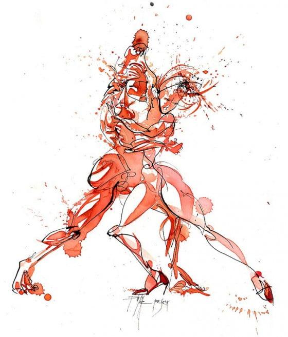 Tango 9