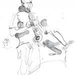 Akosh S. clarinet