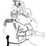 Akosh S. Unit : bass-drum