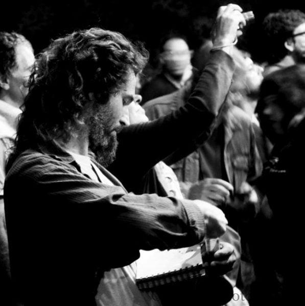 Read more about the article Festival de la Musique du Monde Sines 2012