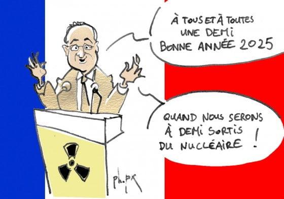 France Vœux