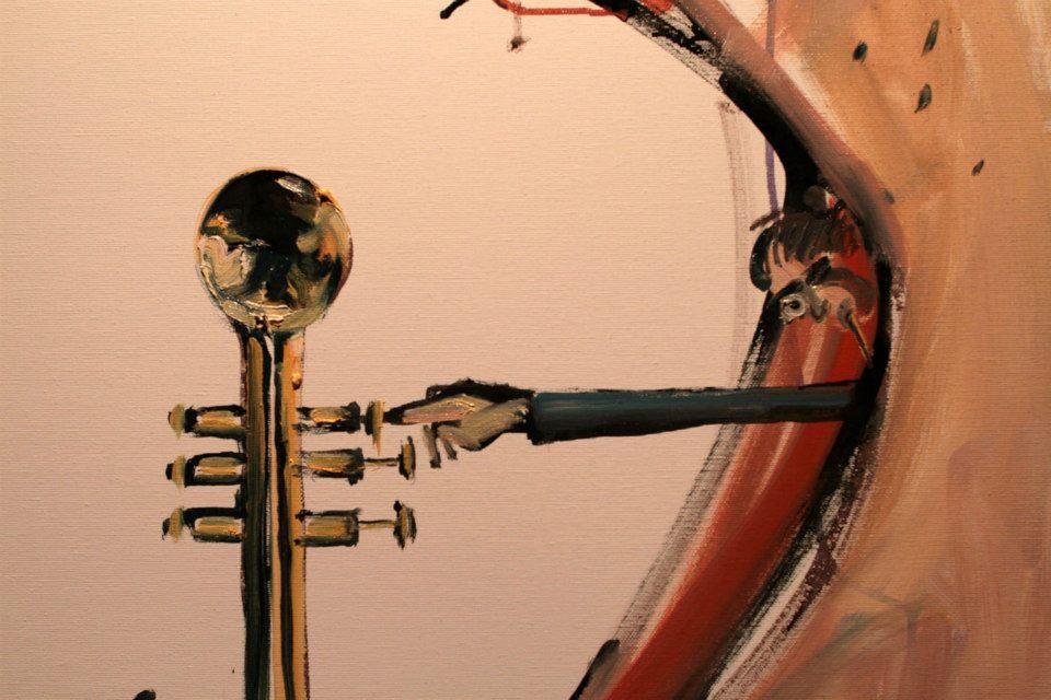 Tass Jazz 2014 performance