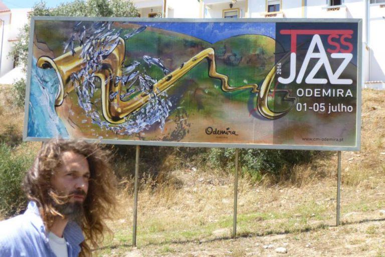 Tass Jazz 2014