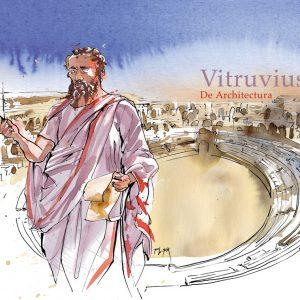 Illustration «Vitruvius»
