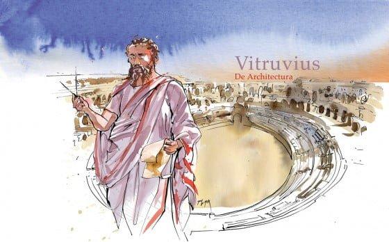 Vitruvius-DeArchitectura