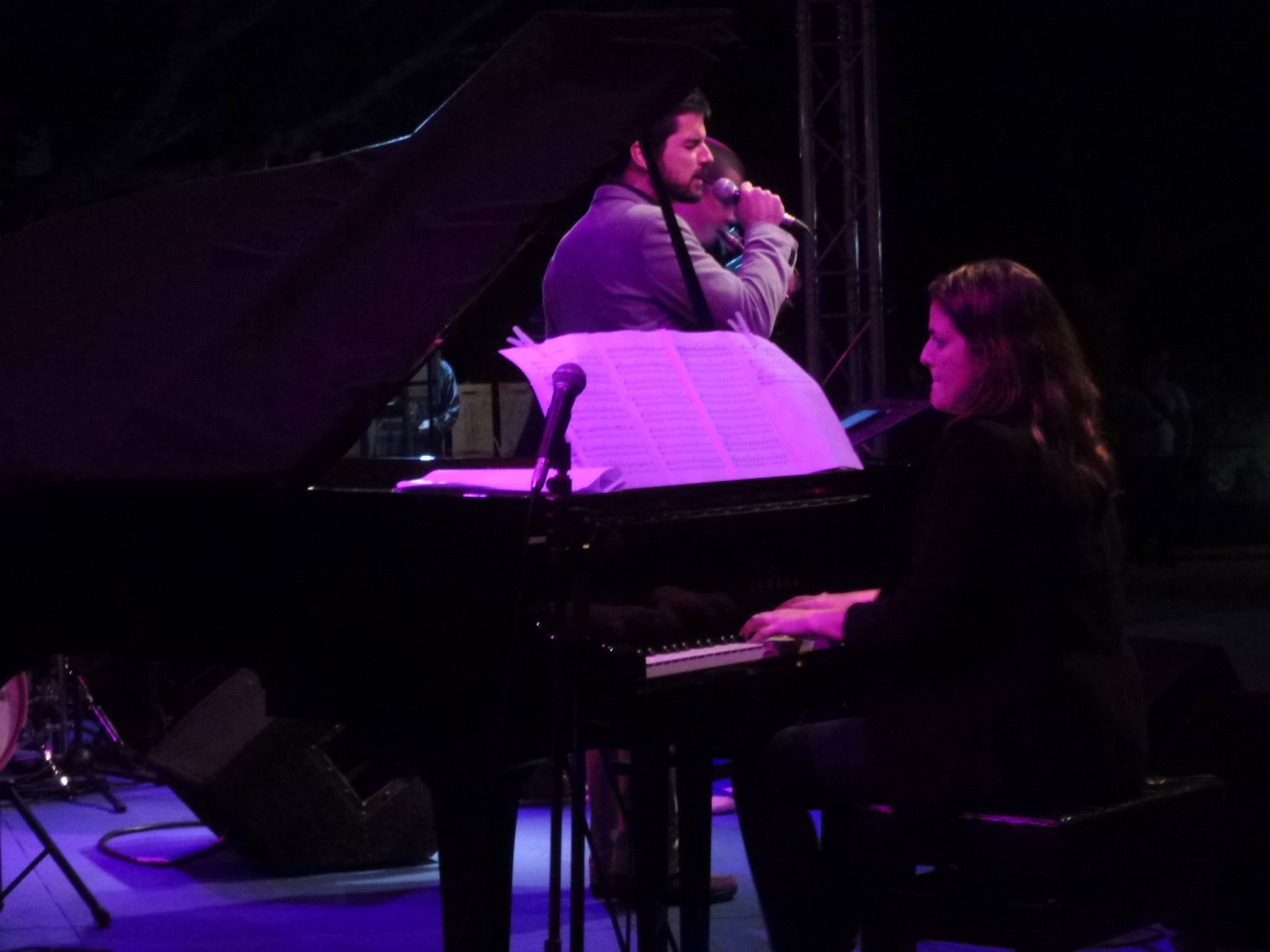 Tass Jazz 2018 Nuit 2