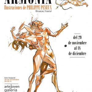 Exposition Harmonie (Armonía)