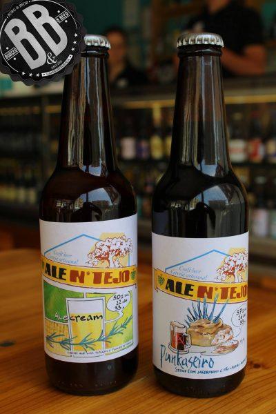 Read more about the article Etiquette Ale n' Tejo