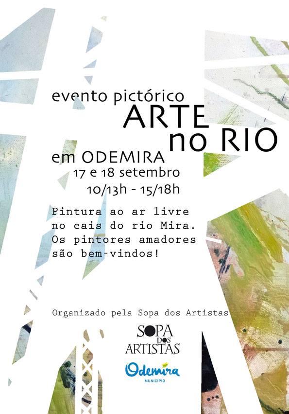 Arte no Rio