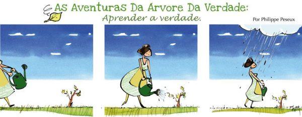 Read more about the article As Aventuras da Arvore da Verdade de Septembre