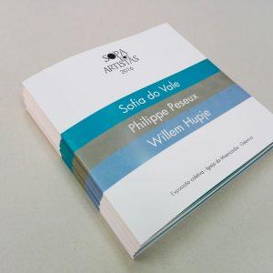 Catalogue «Sopa dos Artistas»