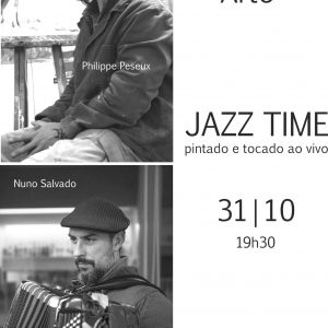 Inauguration Expo Jazz Time
