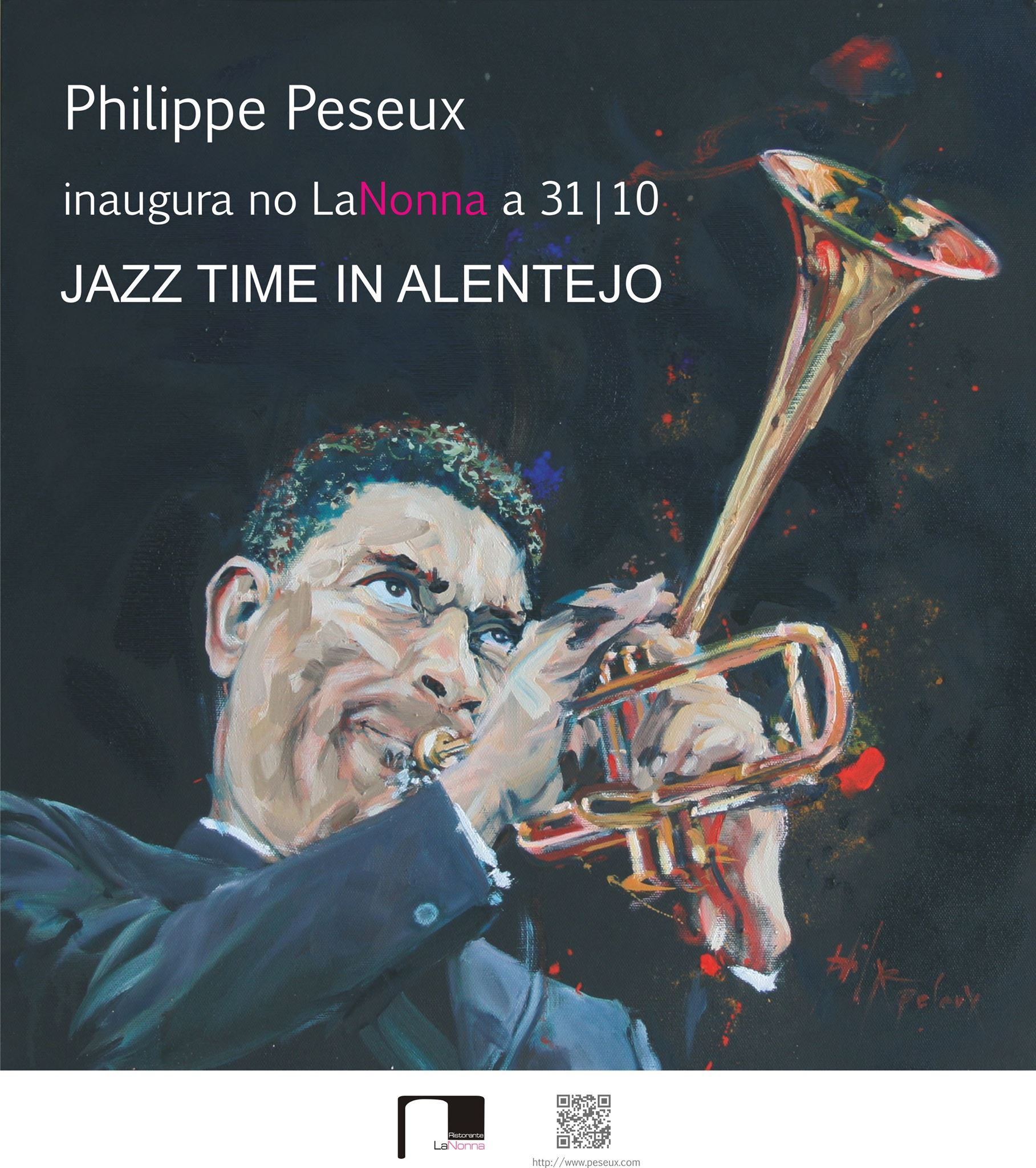 Expo jazz time inauguration