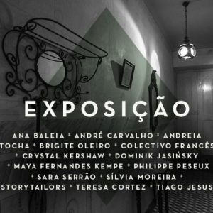 Exposition collective EXPOSIÇÃO