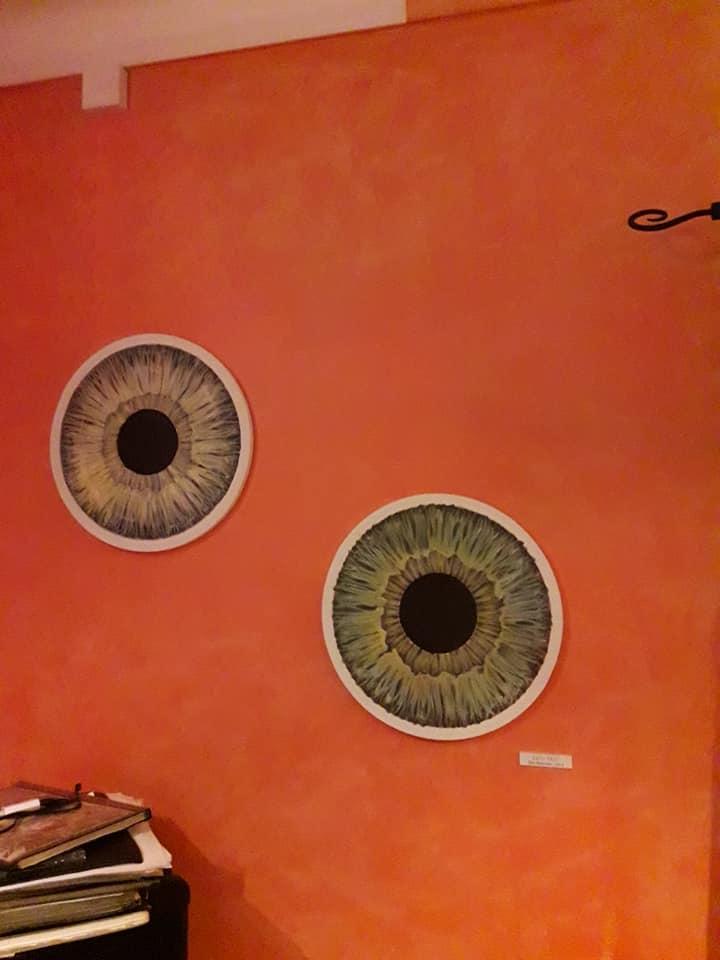 Exposition Iris