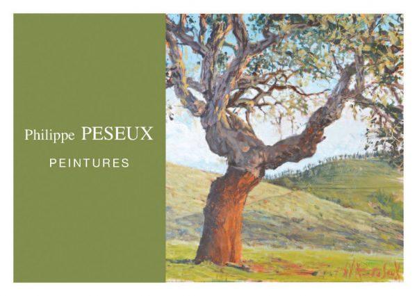 Exposition Les portraits d'arbres