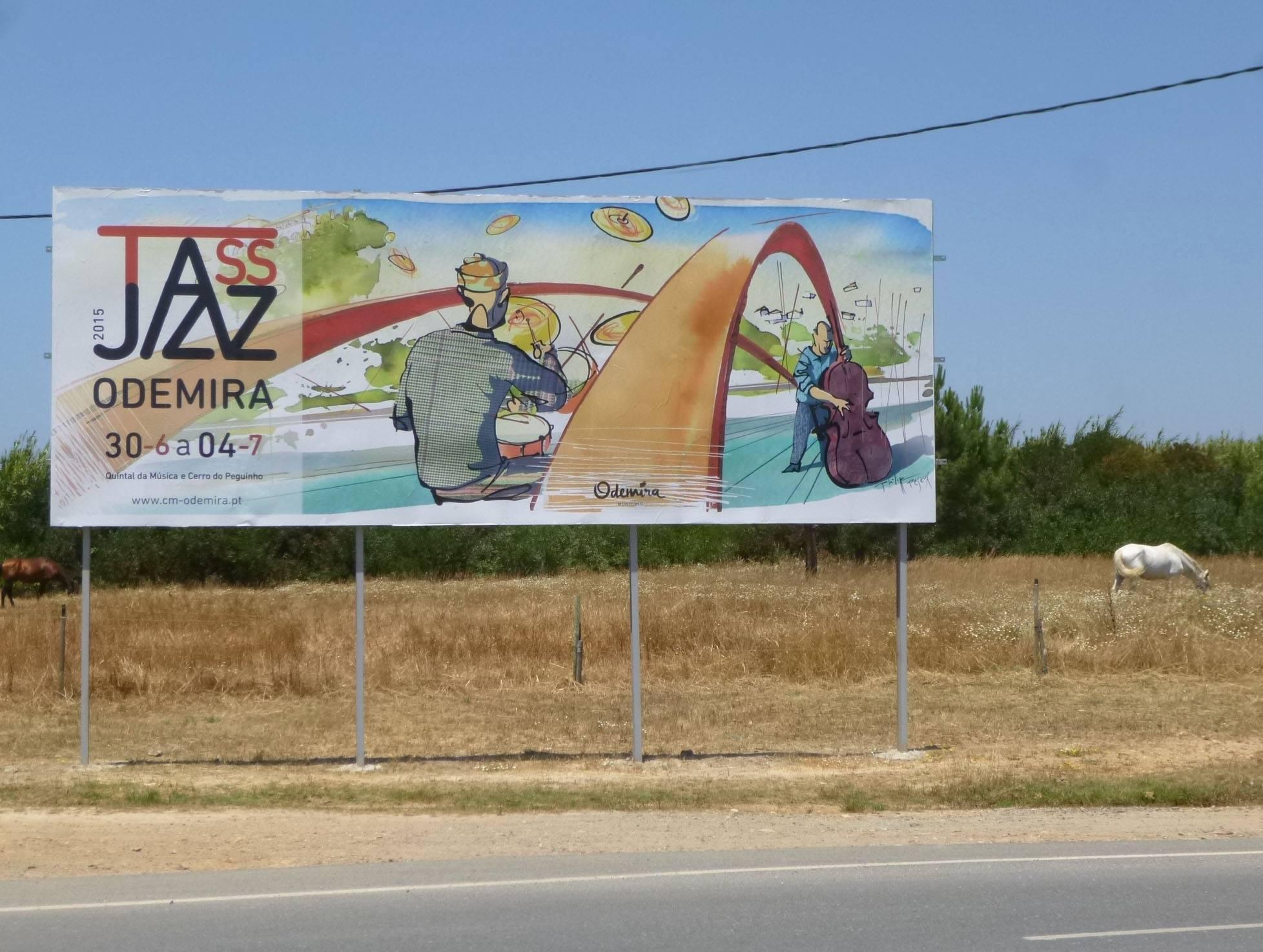 Tassjazz 2015 affiche