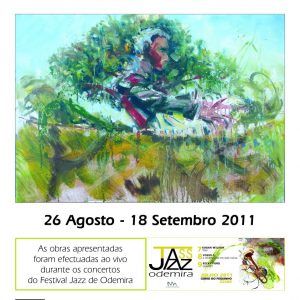 Exposition Jazz performance