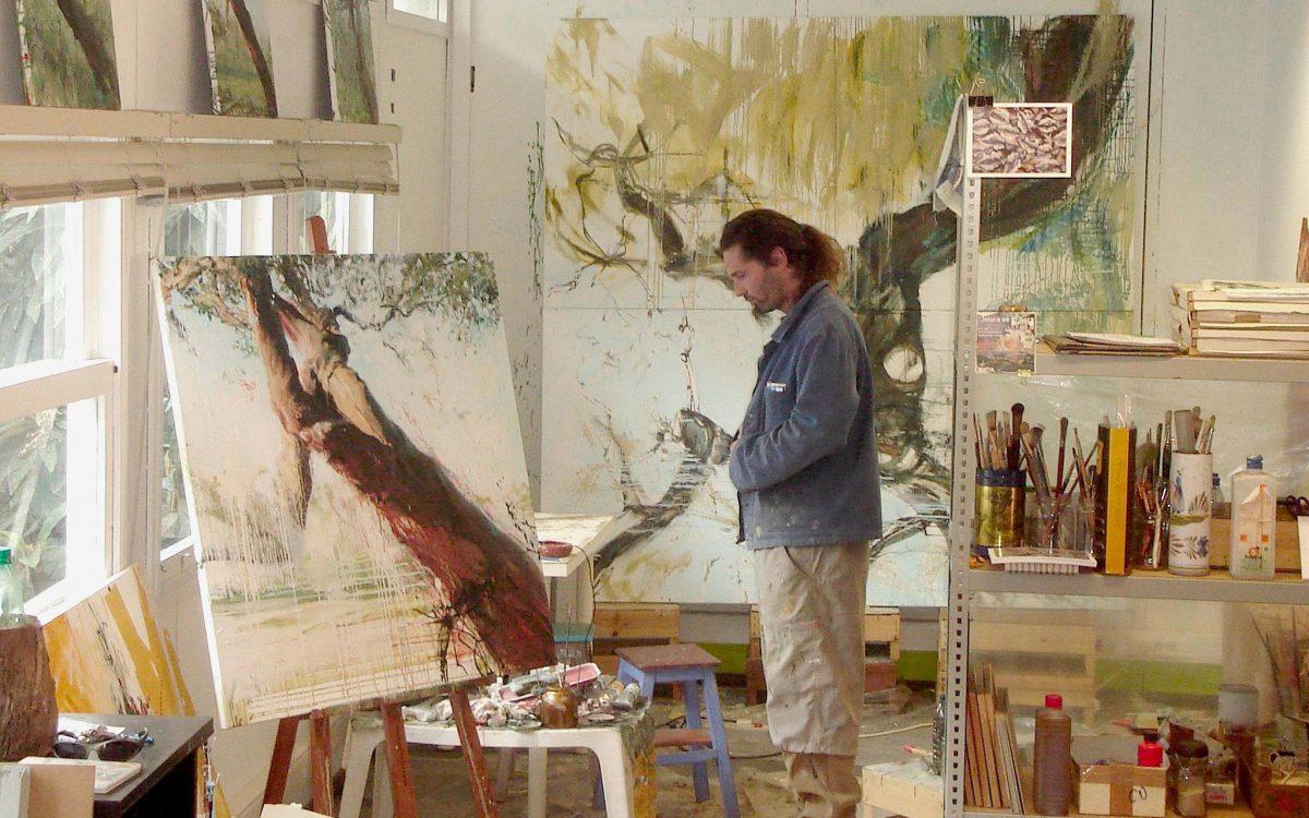 Philippe Peseux Actualité Peintre Illustrateur