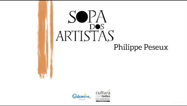 Read more about the article Sopa dos Artistas em Quarentena