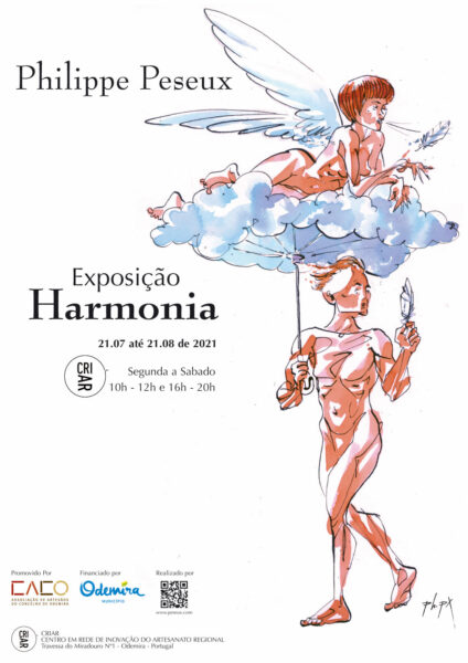 Read more about the article Exposition Harmonia